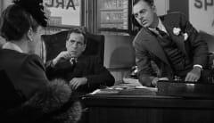 Scene from The Maltese Falcon