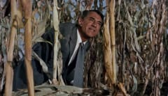 Scene from North by Northwest