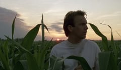 Scene from Field of Dreams