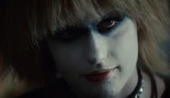 Scene from Blade Runner