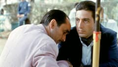 Scene from The Godfather: Part II