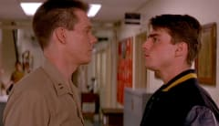 Scene from A Few Good Men