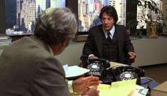 Scene from Kramer vs. Kramer