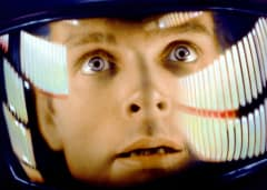 Image from 2001: A Space Odyssey
