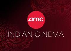 Indian Cinema at AMC