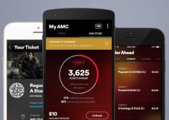 Download the All-New AMC App