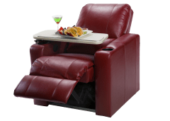 Incredible Recliner Seating Machost Co Dining Chair Design Ideas Machostcouk