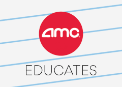 Educate at the Movies with AMC