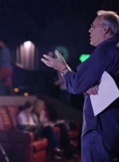 Theatre Rental Inquiry