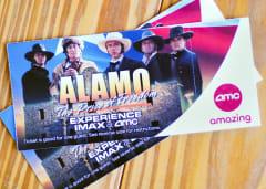 Alamo Tickets