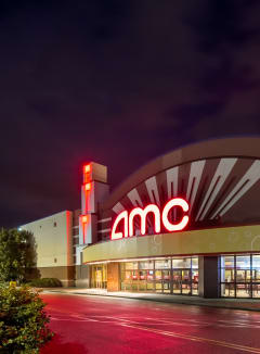 Facility Maintenance Manager at AMC