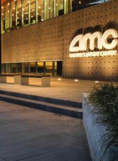 AMC Theatre Support Center in Leawood, Kansas