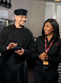 Restaurant Theatre Manager at AMC