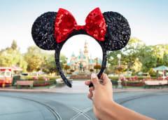Disney Visa Rewards