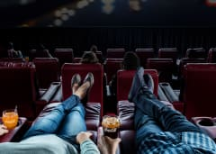 Movie theater options real3d imax3d whats best