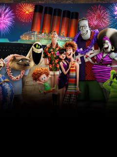 Hotel Transylvania 3: Summer Vacation Group Sales