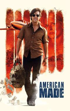 #9 AMERICAN MADE