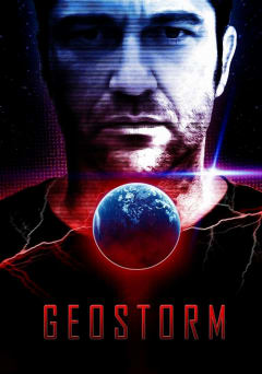 #3 GEOSTORM