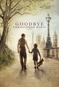 #5 GOODBYE CHRISTOPHER ROBIN