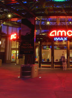 AMC Downtown Disney 12 (Los Angeles)