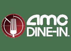 AMC Dine-In Logo