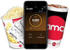 Refer Your Friend to AMC Stubs Premiere