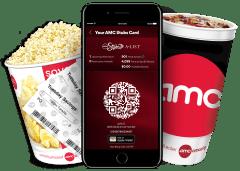 AMC Stubs Premiere Perks