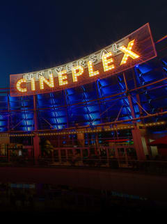AMC Universal Cineplex 20 (Orlando)