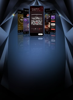 app that allows you to watch movies in theaters