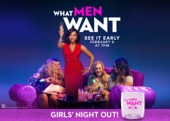 What Men Want GNO