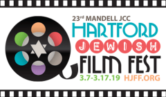 The 23rd Mandell JCC Hartford Jewish Film Festival