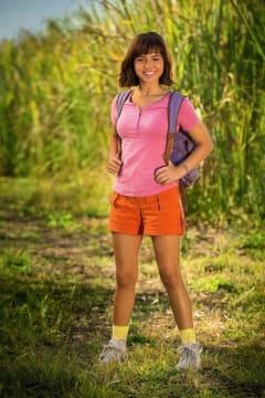 Dora the Exporer
