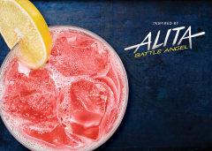 Alita Drink Special