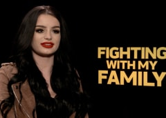 See Fighting with My Family at AMC Theatres