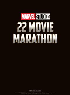 Marvel Marathon