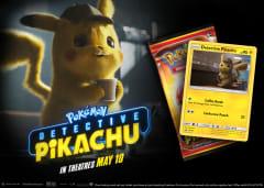 Don T Miss Pokémon Detective Pikachu