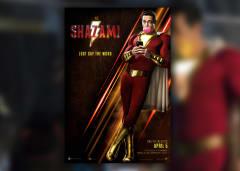 See Shazam! in RealD 3D at AMC