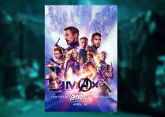 See The Curse Of La Llorona in IMAX at AMC