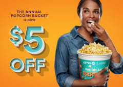 AMC Classic Savings on Savings