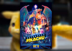 See Pokemon Detective Pikachu in RealD 3D at AMC