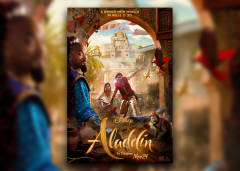 See Aladdin in RealD 3D at AMC