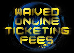 Waived Ticketing Fees