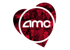 AMC Cares Logo