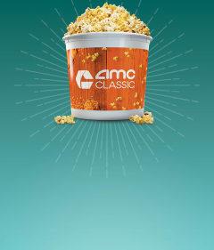Amc Classic Decatur 10 >> AMC CLASSIC Popcorn Lovers, Rejoice!
