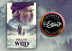 The Call of the Wild Sweepstakes