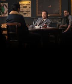 The Gentlemen Artisan Film