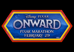 Onward Pixar Marathon