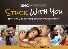 Stream Now On UMC