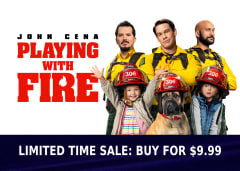 Playing with Fire Limited Time Sale