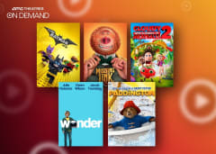 Spring Break Family Movie Sale